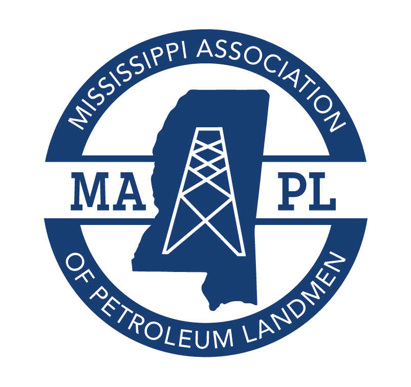 Mississippi Association of Petroleum Landmen